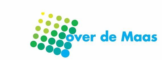 over de maas logo