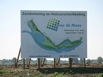 Project Over de Maas
